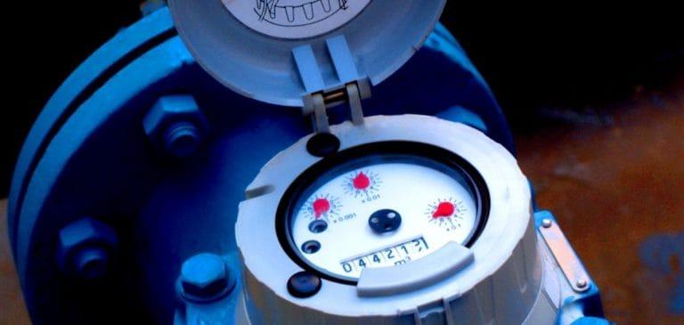 icosawater meter