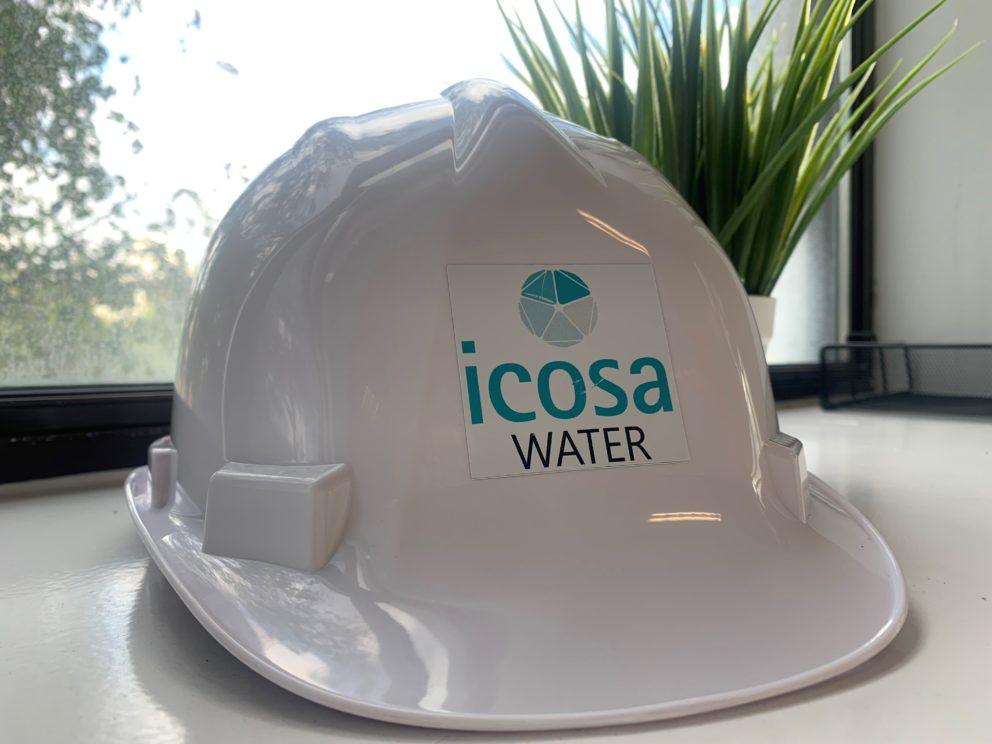 Icosa Hat